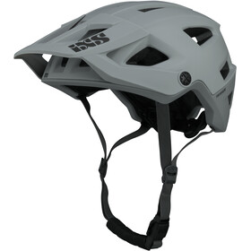 IXS Trigger AM Bike Helmet grey